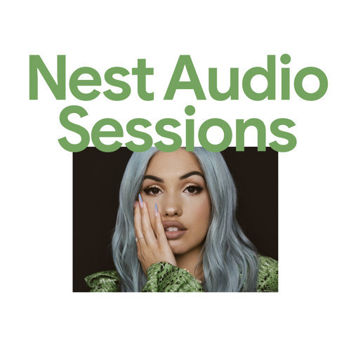 Red Flag - For Nest Audio Sessions