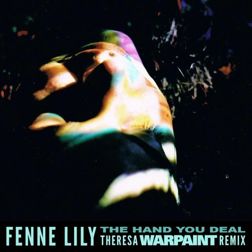 The Hand You Deal (Warpaint - TT Remix) - Remix