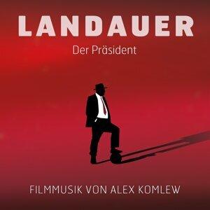 Landauer - Der Präsident - Die Musik zum Film