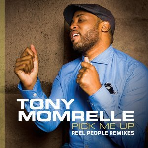 Pick Me Up - Reel People Remixes