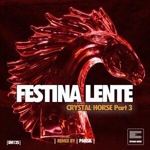 Crystal Horse, Pt. 3 - Pansil Remix