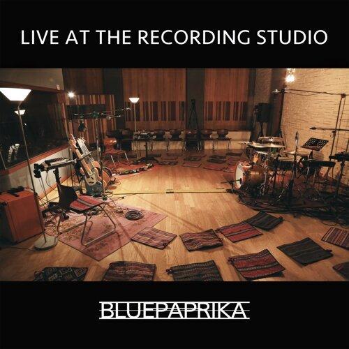 Live at the Recording Studio