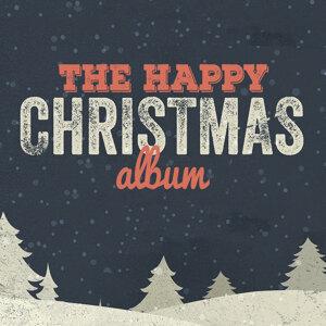 The Happy Christmas Album