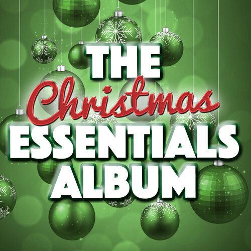 The Christmas Essentials Album