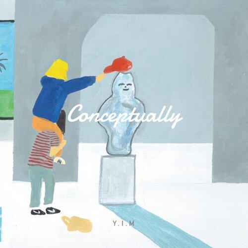 Conceptually (Conceptually)