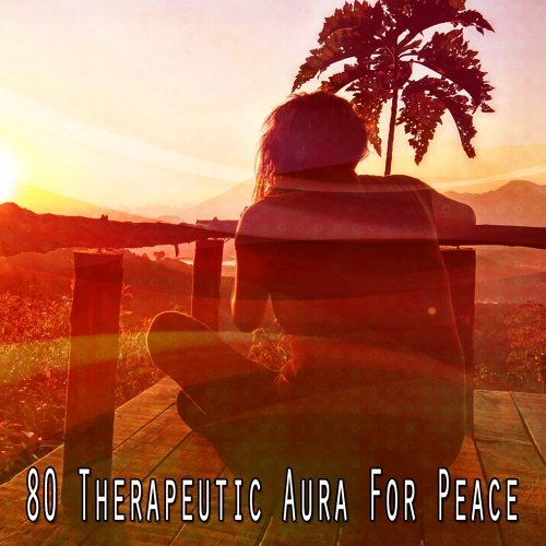 80 Therapeutic Aura for Peace