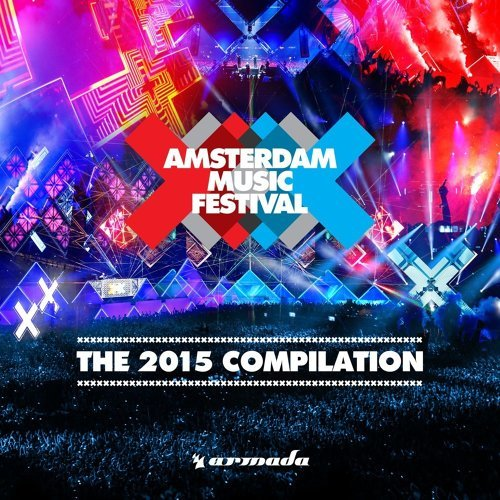 Amsterdam Music Festival - The 2015 Compilation