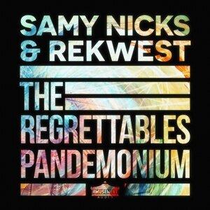 The Regrettables / Pandemonium