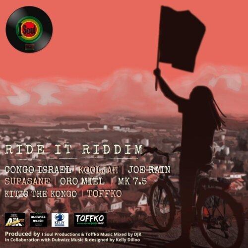 Ride It Riddim