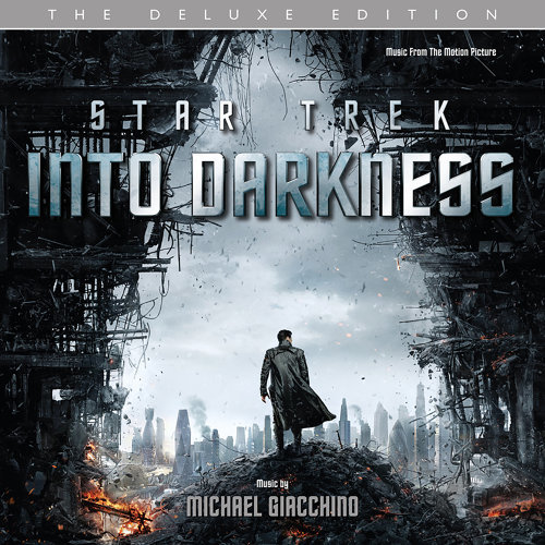 Star Trek Into Darkness - Music From The Original Motion Picture / Deluxe Edition