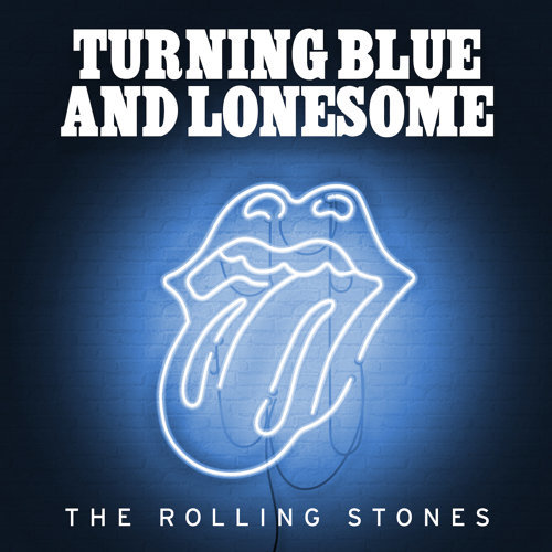 Turning Blue & Lonesome