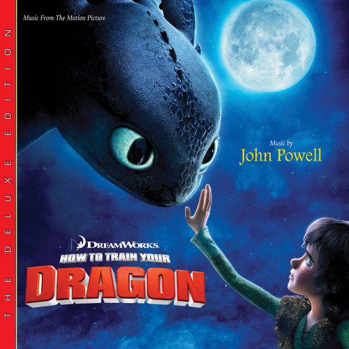 How To Train Your Dragon - Deluxe Edition