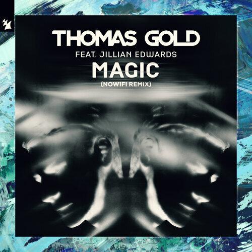 Magic - nowifi Remix