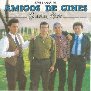 Amigos de Gines, Gracias Rocio
