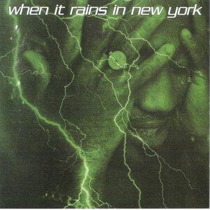 When It Rains in New York