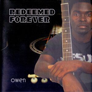 Redeemed Forever