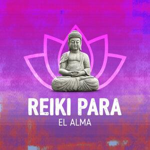 Reiki para el Alma