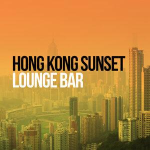 Hong Kong Sunset Lounge Bar