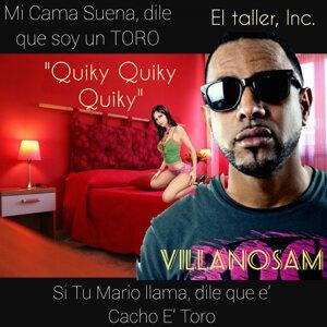 Quiky Quiky Quiky - Single