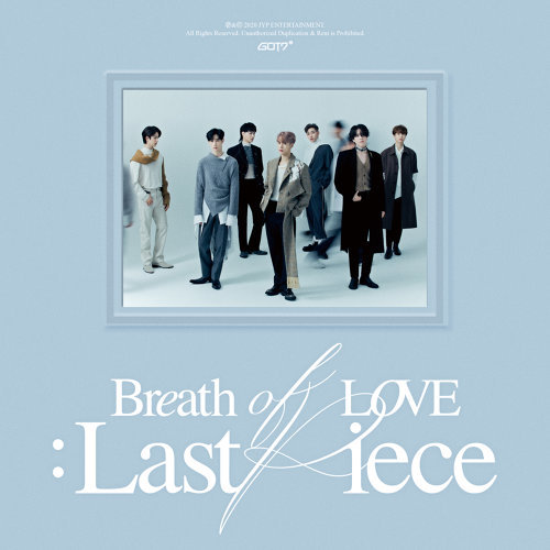 Breath of Love : Last Piece