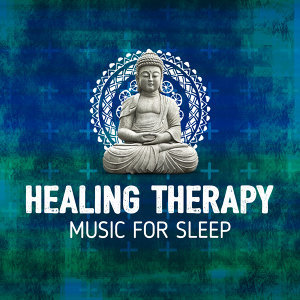 Healing Therapy Music for Sleep