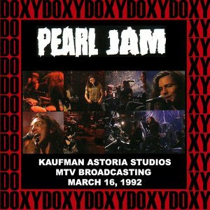 Kaufman Astoria Studios, New York, March 16th, 1992 - Doxy Collection, Remastered, Live on MTV Broadcasting