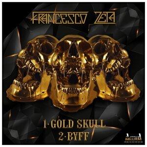Gold Skull / Byff