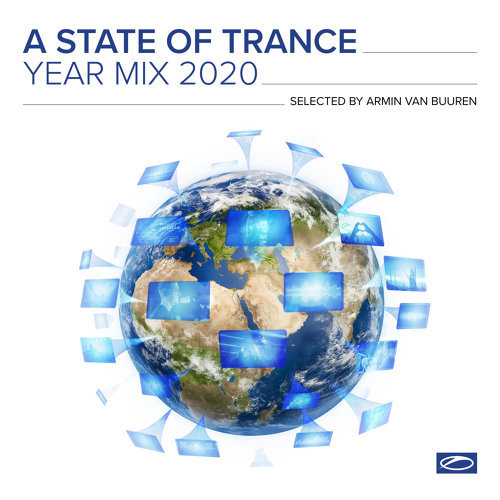 A State Of Trance Year Mix 2020 - Selected by Armin van Buuren