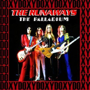 The Palladium, New York, January 7th, 1978 - Doxy Collection, Remastered, Live on Fm Broadcasting