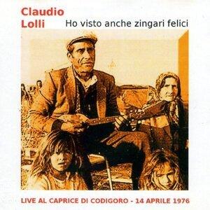 Ho visto anche zingari felici: Live al Caprice di Codigoro, 14 Aprile 1976