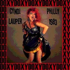 Ripley's Music Hall, Philadelphia, November 29th, 1983 - Doxy Collection, Remastered, Live on Fm Broadcasting