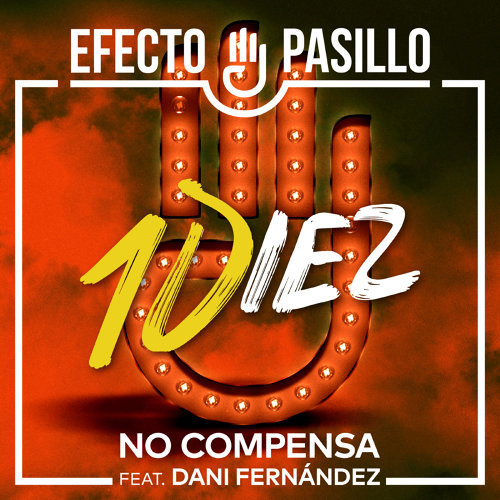 No compensa (feat. Dani Fernández)