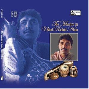 The Maestro in Ustad Rashid Khan