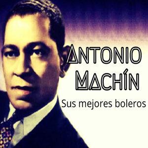 Antonio Machín - Sus Mejores Boleros