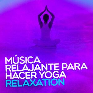 Música Relajante para Hacer Yoga Relaxation