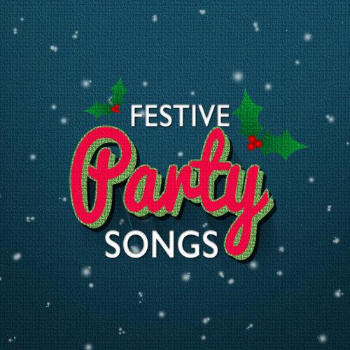 Party Weihnachtslieder.Weihnachtslieder Festive Party Songs 專輯 Kkbox