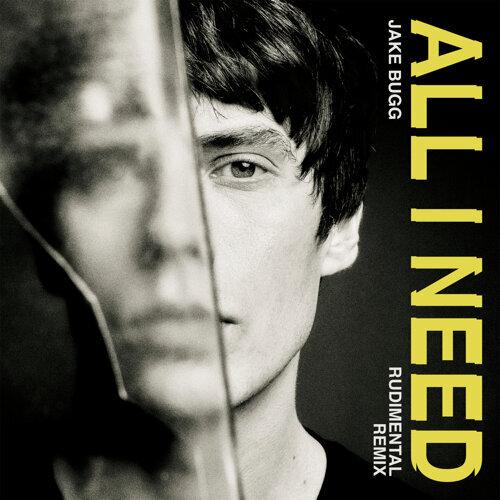All I Need - Rudimental Remix