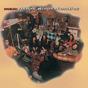 Rhinos, Winos & Lunatics - Expanded Edition