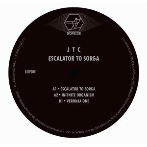 Escalator to Sorga