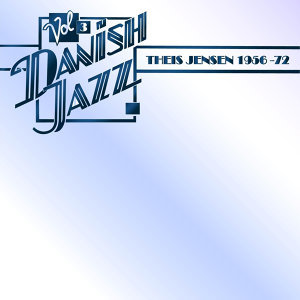 Danish Jazz, Vol. 3