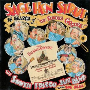 Sage Hen Strut