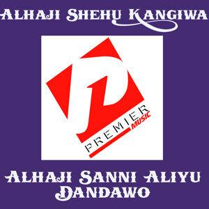 Alhaji Shehu Kangiwa