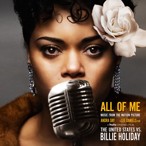 "All of Me (Music from the Motion Picture ""The United States vs. Billie Holiday"")"