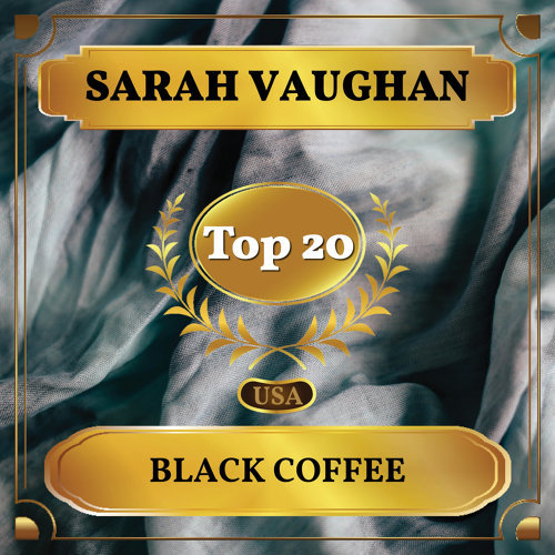 Black Coffee - Billboard Hot 100 - No 13