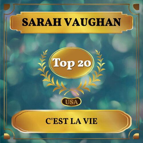 C'est La Vie - Billboard Hot 100 - No 11