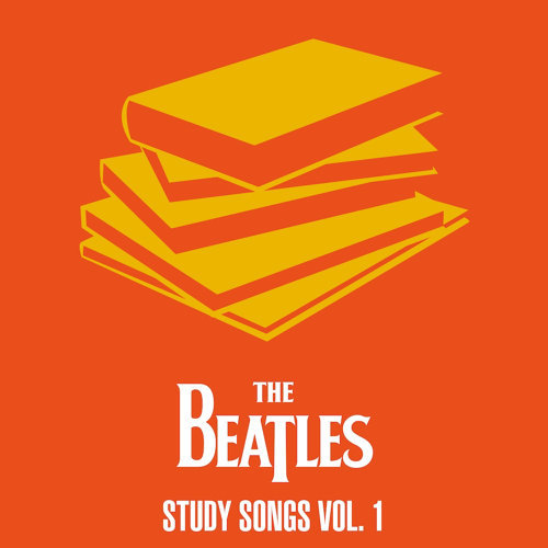 The Beatles - Study Songs Vol. 1
