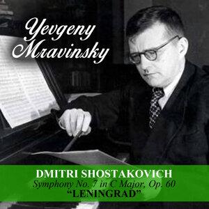 """Dmitri Shostakovich: Symphony No. 7 in C Major, Op. 60 """"Leningrad"""""""