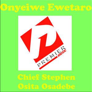 Onyeiwe Ewetaro