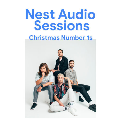 Merry Xmas Everybody - For Nest Audio Sessions