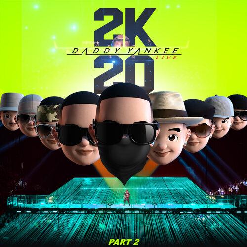 2K20, Pt. 2 - Live